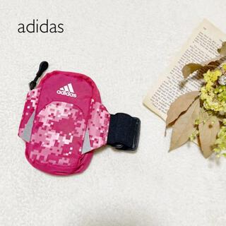 アディダス(adidas)のadidasランニングポーチ(ランニング/ジョギング)