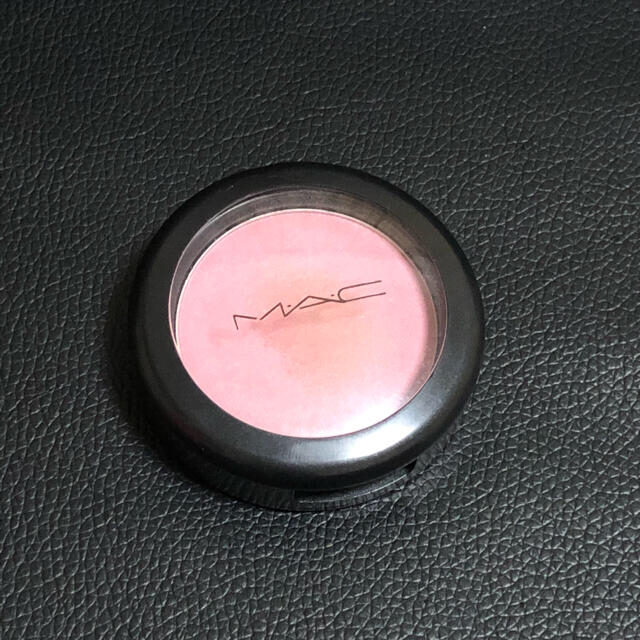 MAC(マック)の最終値下げ!MACマック パウダーブラッシュ チーク ウェルドレスト コスメ/美容のベースメイク/化粧品(チーク)の商品写真