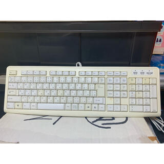 エレコム(ELECOM)のELECOM TK-FCM007WH(PC周辺機器)