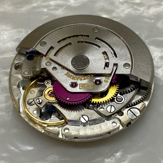 ROLEX(ロレックス)のROLEX cal.1570 ムーブメント メンズの時計(腕時計(アナログ))の商品写真