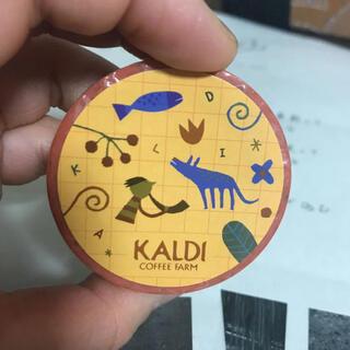 """カルディ(KALDI)のKALDI❤︎""""ノベルティ マスキングテープ(テープ/マスキングテープ)"""