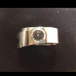 Vivienne Westwood - ヴィヴィアン 腕時計 バングル