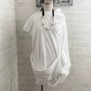 ENFOLD - エンフォルド❤️変形 Tシャツ 美品