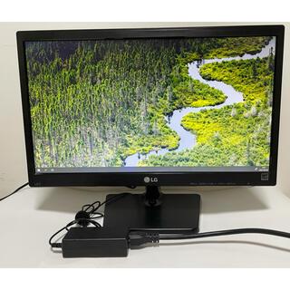 LG Electronics - LG製 19.5インチ PCモニター 20M37D-B