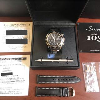 SINN - OH済 国内正規品 SINN    103.B.SA.AUTO