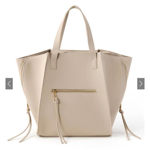 GRL(グレイル)のGRL ハンドバッグ レディースのバッグ(ハンドバッグ)の商品写真