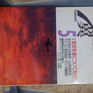 月刊翼1991年5月号(専門誌)