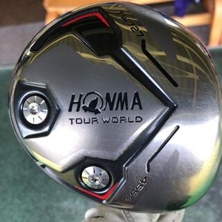 ホンマゴルフ(本間ゴルフ)のホンマ ツアーワールド727455s ドライバー(ゴルフ)