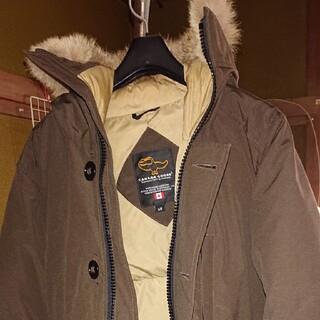 カナダグース(CANADA GOOSE)のカナダグース&MAMMUT&ノースフェイス3着セットサイズL~XL(ダウンジャケット)