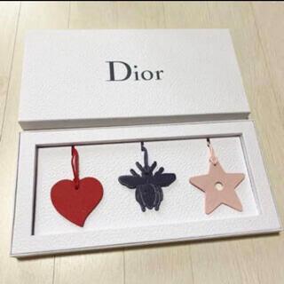 Christian Dior - Dior ディオール チャーム ノベルティ