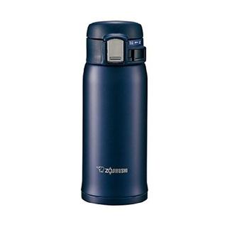 ゾウジルシ(象印)の【新品】水筒 象印 ステンレス 魔法瓶 360ml 2セット(水筒)