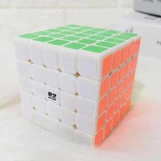 ルービックキューブ 5×5×5 立体パズル ゲーム 脳トレ 競技 回転パズル(その他)