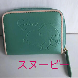 SNOOPY - スヌーピーSNOOPY 小型財布、コインケース