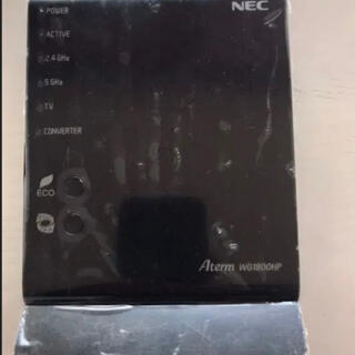 NEC - NEC aterm WG1800HP wi-Fiルータ