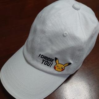 ラブトキシック(lovetoxic)の去年新品ラブトキシック×ピカチュウポケモンコラボキャップ帽子(帽子)