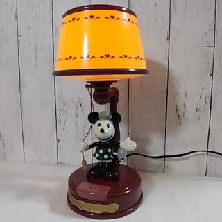 Disney - トイボックス クラシックアクションランプ ミニー
