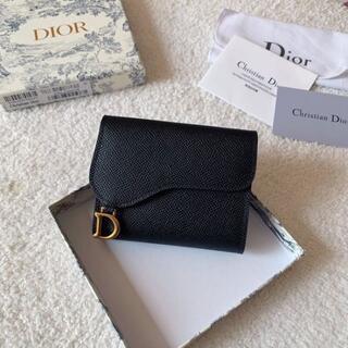 Christian Dior - クリスチャンディオール 折り財布