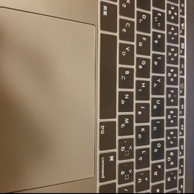 Mac (Apple)(マック)のApple MacBook mac マックブック pc パソコン スマホ/家電/カメラのPC/タブレット(ノートPC)の商品写真