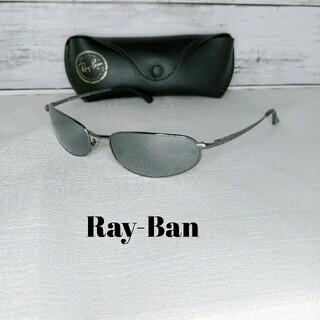 レイバン(Ray-Ban)のRay-Ban サングラス RB8020 サングラスケース付き(サングラス/メガネ)