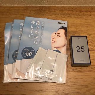 プラスキレイ プラスピュアVC25 2ml