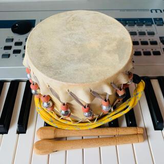 トルコ 民族楽器(パーカッション)