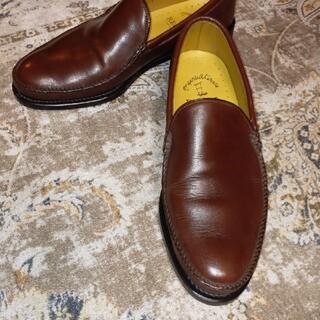 REGAL - REGAL 革靴 ローファー スリッポン コブラヴァンプ モカシン