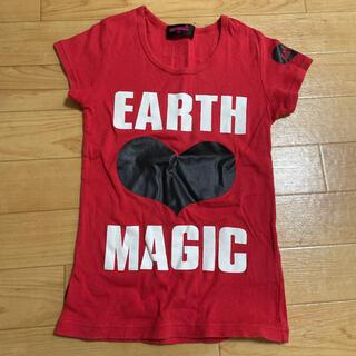 EARTHMAGIC - アースマジック Earthmagic Tシャツ