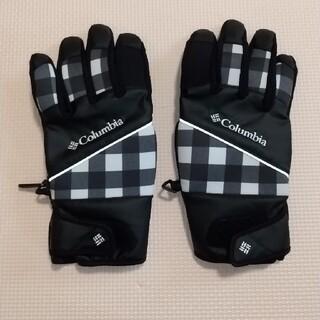 Columbia - コロンビア 手袋