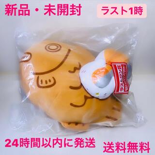 BANDAI - 【新品】一番くじ 夏目友人帳 ニャンコ先生とはんなり和すいーつ ラストワン賞