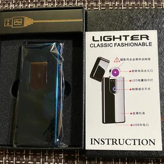USBプラズマライター【新品未使用品.本日最終価格】
