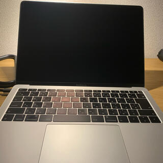 Mac (Apple) - 【APPLE MacBook Air 13-inch 2019 128GB】