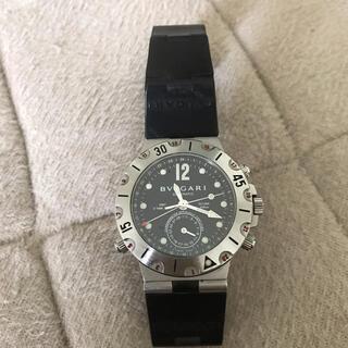 BVLGARI - BVLGARI ブルガリ スポーツタイプ腕時計