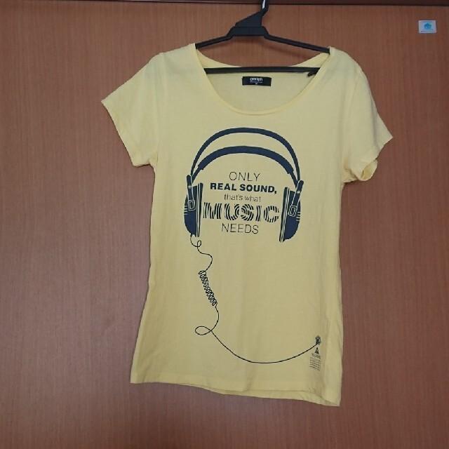 Graniph(グラニフ)のグラニフレディースTシャツSSサイズ レディースのトップス(Tシャツ(半袖/袖なし))の商品写真