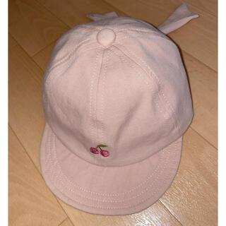 しまむら - しまむら ベビー 帽子