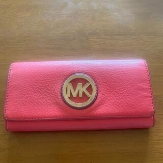 MIKAEL KORS マイケルコース財布(財布)