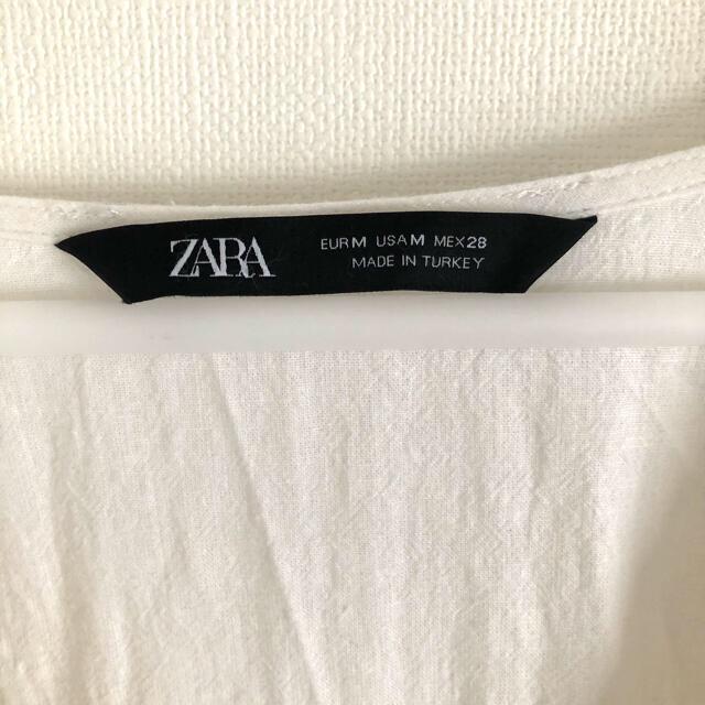 ZARA(ザラ)の【ZARA】【バンヤードストーム】おまとめ Mサイズ レディースのトップス(シャツ/ブラウス(長袖/七分))の商品写真