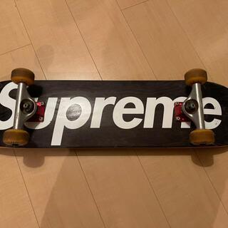 Supreme - supreme スケボー