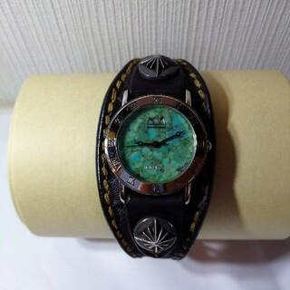 サード腕時計