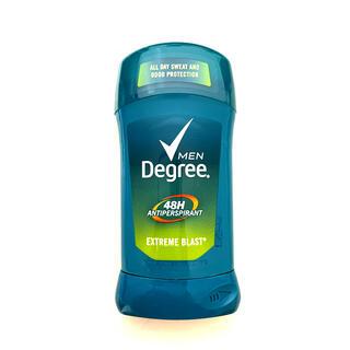 ユニリーバ(Unilever)のDegree メンズ固形デオドラント 【アメリカ輸入】(制汗/デオドラント剤)