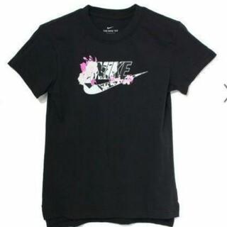ナイキ(NIKE)の【新品】【サイズ:160】NIKEキッズTシャツ(Tシャツ/カットソー)