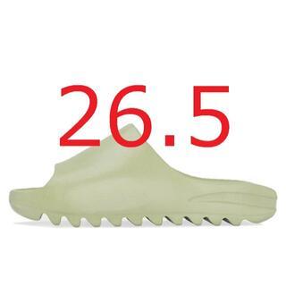 アディダス(adidas)のadidas YEEZY SLIDE GZ5551 26.5cm RESIN(サンダル)