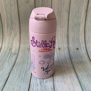 ステラルー(ステラ・ルー)の香港ディズニー新商品🌟ステラルー ステンレスボトル 保温水筒(水筒)