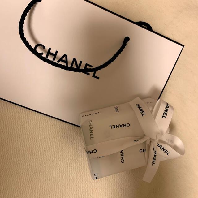 CHANEL(シャネル)のChanel ハンドクリーム【ラッピング付き】 コスメ/美容のボディケア(ハンドクリーム)の商品写真