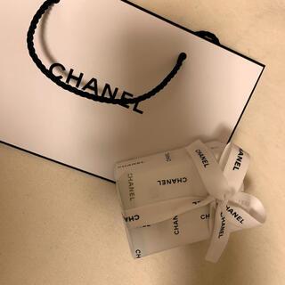 CHANEL - Chanel ハンドクリーム【ラッピング付き】