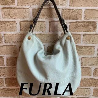 Furla - 美品 FURLA フルラ ト-トバッグ ショルダーバッグ
