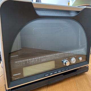 トウシバ(東芝)の東芝 オーブンレンジ 石窯ドーム ER-GD400(調理機器)