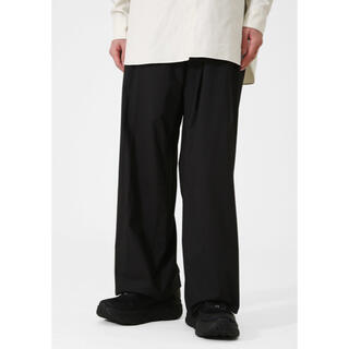 COMOLI - graphpaper グラフペーパー wide chef pants 21