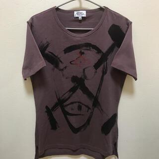 Vivienne Westwood - vivienne westwood ヴィヴィアンウエストウッド Tシャツ 半袖