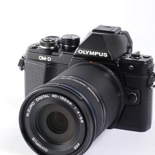 オリンパス(OLYMPUS)の⭐️運動会サッカー野球の撮影に⭐️OM-D E-M10 markⅡ(ミラーレス一眼)