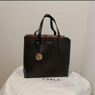 Furla - 【新品】FURLA   SALLY  Sサイズ(黒)